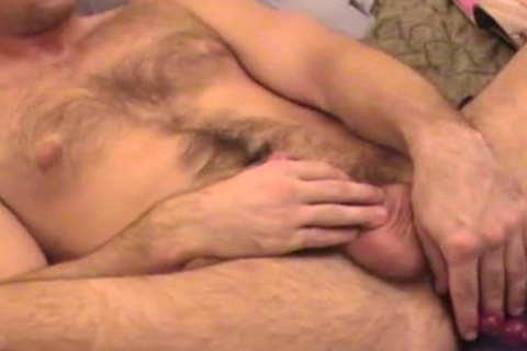 powerful Farmboy Austin Masturbates