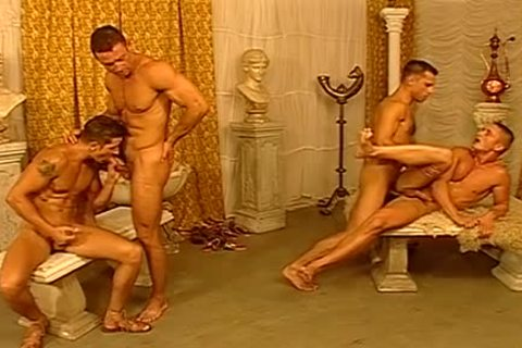 Arabian Knights - Scene 3