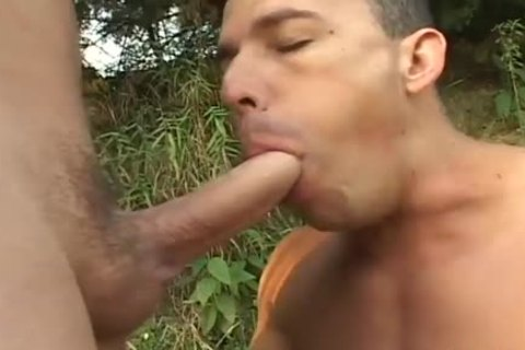 older men And young males - Scene 4
