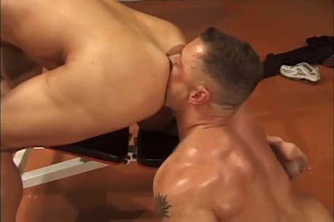 The Matrixxx - A Muscle Explosion