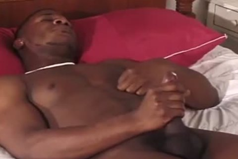 Interracial wazoo Pumping lad Takes This pleasing darksome