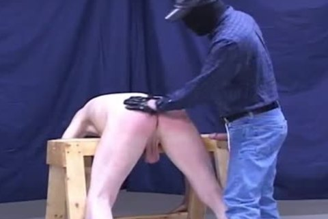 Redneck nail two - Scene three - Pig Daddy Productions
