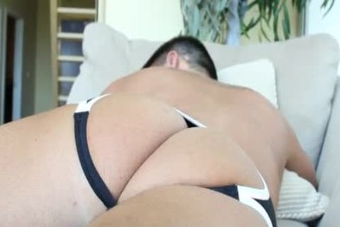 GayRoom Tw-nk's butthole Is Hungry For thick 10-Pounder