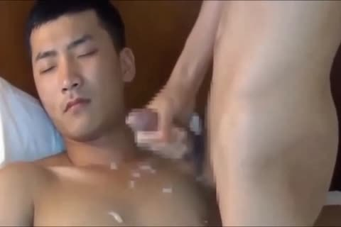 yummy ASIANS LOVE GETTING moist AND SOAPY