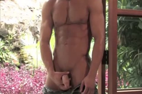 lovely Bodybuilder Braun recent Scene