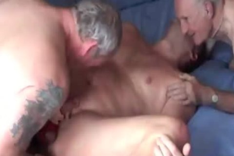 The Bottom Is Spit-roatsed: Me In His face gap; Gordon Up His booty. I Then group-sex The Bottom On His Back And Then All-fours. The Bottom And I 69 And I'm team-plowed doggy style. The Bottom Sits On My 10-Pounder - My Ballstretcher Up Against His b