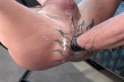 I lastly gotta His Place Since that lad Got His Sling. intimate clips For Polishing His 10-Pounder And For Using The Stamen toy too.  Plus One For Pumped Balls And 10-Pounder Play.
