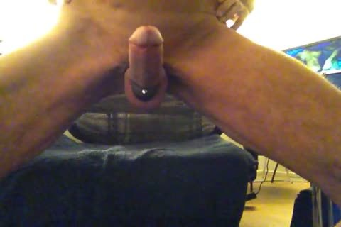 Porn Watching And Play With My excited 10-Pounder With Poppers And dildos