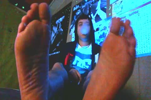 14 Hours Of clip scene Available Feel Free To Skype Me.  SkaterBoyFeet
