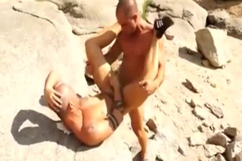 homo Sex On The Beach