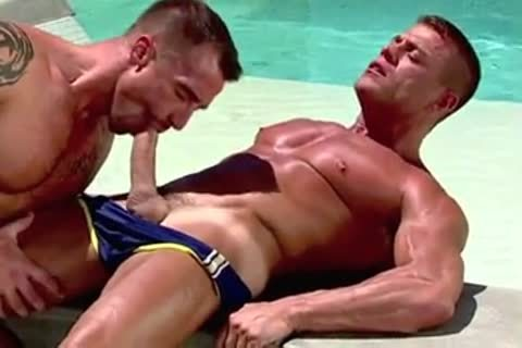 Speedo Hunks Flip-bunch-sex