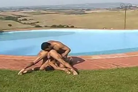filthy Bodybuilders Outdoor nail