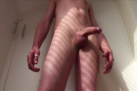 greater amount astonishing Quality Version Of An daddy Vid. Had A Request A whilst agone For A Vid Filmed From This POV, Standing Over The Viewer As I Show Off My wazoo And jack off My penis Until I sperm And Squirt All Over 'em. Hope u have a fun