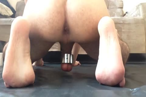Here's My recent ass toy!!! I lastly Have A Plug! It Was truly Hard To Conquer It, But I Feel Like A Champ Now!