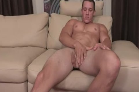 Muscle Brothers Surprise butthole