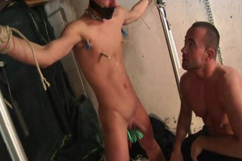 A admirable Time Of Domination betwixt males