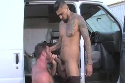 Mike Dozer & Boomer Banks