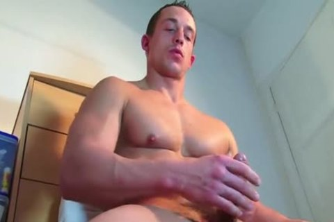 A good innocent str8 twink Serviced His large penis By A twink In Spite Of Him!