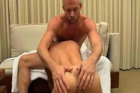 Andy Taylor receives A Frightening Johnson In His naughty