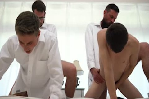 Mormonboyz - charming Sex After A charming Shower