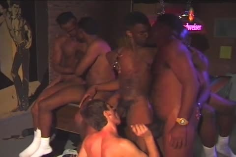black Raven gang group-sex 2 - Part 1