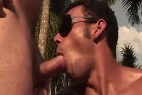 RICCO PUENTES IS plowing FAGS raw 4 - Scene 4
