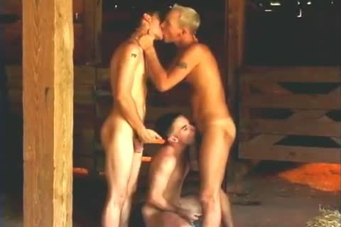 Foot Ranch - Scene 1