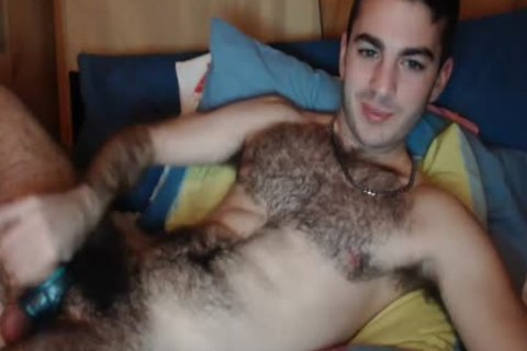 Gorillaman223 On Chaturbate (handsome hairy, love juice & wazoo)