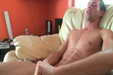 str8 homosexual And Bi undress Party
