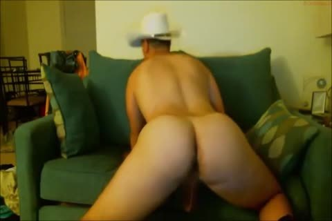 Solo Straight webcam Cowboy large ass