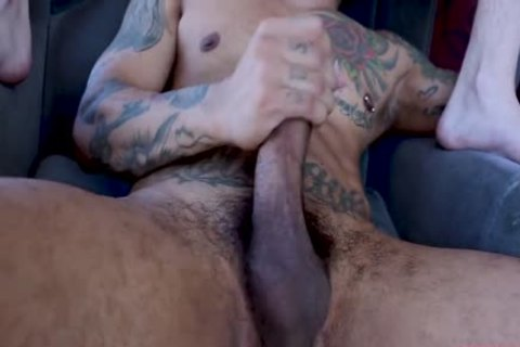 Boomer Banks Jack Hunter raw