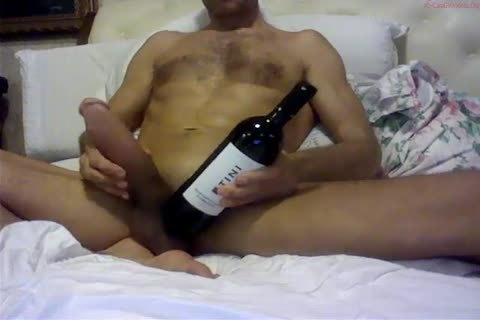 biggest Monster cock Daddy