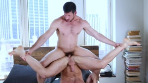 Our Labor Is Sex - Leo Giamani & Alex Mecum gigantic ass nail