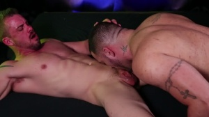 Exploring : butthole - Darin Silvers and Julian Knowles butthole Sex