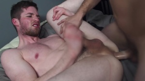 Pranksters - Paul Canon and Thyle Knoxx oral-service pound