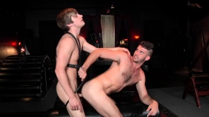 I'm Leaving you - Johnny Rapid, Jimmy Fanz anal fuck