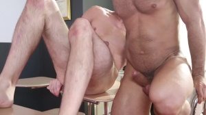 Straight A Student - Diego Sans with Jack Hunter pooper plow