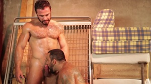 Last Goodbye - Jessy Ares and Ricky Ares ass Nail