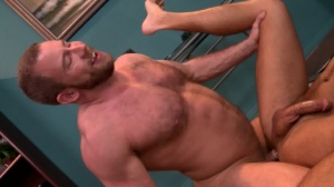 Car Thief - Jessie Colter & Shay Michaels butthole Love