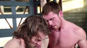 cum Right In - Phenix Saint and Colby Keller sperm Hook up
