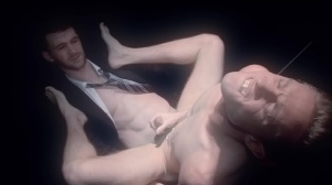 The Bid - Justin Blake with Woody Fox butthole Nail