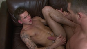 Disconnected - Rick Bauer and Dan Broughton ass job