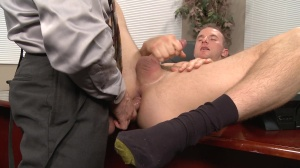 Performance Review - Cameron Adams and Nick Forte anal Hump