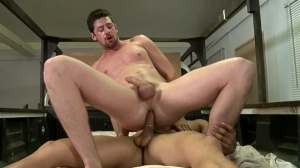 No Parking - Andrew Stark & Topher Di Maggio ass Hump
