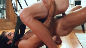 Diego Did It another time - Diego Sans and Zane Anders anal Love
