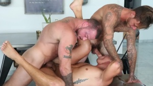 Game On - Brian Michaels, Aston Springs anal Hook up