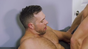 Let Me watch It - Alex Mecum and Jake Porter butthole Nail