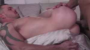 Trust Issues - Darin Silvers and Damien Stone pooper Hump