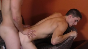 every Town Secrets - Paul Canon and Damien Kyle ass poke