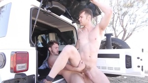 On The Run - Jacob Peterson, Trevor long ass Hump